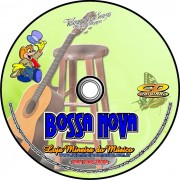 BOSSA NOVA e SAMBA Partituras para Trombone com Playbacks