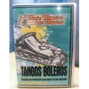Coleção SAX SOPRANO BOLEROS E TANGOS Partituras Midis e Playbacks MP3 | Coletânea de Valsas Clássicas Trilhas Tradicionais Dança de Salão Latinas Românticas Boleros | Estilo Músicas de Ray Connif etc