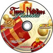 Partituras de Natal para Flauta Doce ou Transversal com Áudios junto em Midi e MP3 Playbacks de Natal