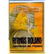Pacote de Ritmos Roland RITMO de Super Ritmos para Roland de fácil compatibilidade| Baixe Ritmos Roland | Ritmos Brasileiros Roland e Ritmos Internacionais Roland | Forró Sertanejo Baladas Samba