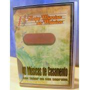 SAX SOPRANO Partituras de Casamento | Partituras com Playbacks de 40 Músicas ( Sax Soprano Popular Clássicos ) | Especial Casamento Partituras para Sax Soprano em PDF e Playbacks MP3 Filmes Classicas