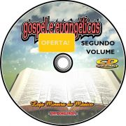 SAX TENOR Partituras Evangélicas com Playbacks Gospel (Volume 2) | Hinos Instrumental Gospel para Sax Si Bemol