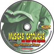 SAX TENOR ou SOPRANO Partituras Católicas com Playbacks Católicos (Volume 2)