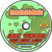 SAX TENOR SAX SOPRANO Internacionais de Novela Partituras e Playbacks Internacionais MP3
