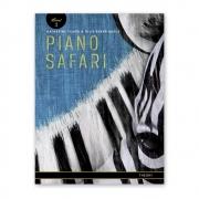 THEORY BOOK LEVEL 3 PIANO SAFARI NIVEL 3 LIVRO DE TEORIA MUSICAL NA LOJA MINEIRA DO MÚSICO