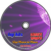 TROMPETE Partituras Internacionais para Trompete com Playbacks Internacionais TopHits
