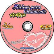 VIOLINO Casamento Partituras com Playbacks de 40 Músicas para Casamento (atende também a Flauta ) | Músicas de Casamento com Partituras em PDF na Clave de Sol, mais áudios MP3