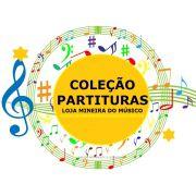 Violoncelo Partituras com Playbacks Coletâneas | Seleciona na lista a sua coletanea| Escolha a sua coleção na lista | Partituras de músicas para Violoncelo com Áudios Loja Mineira do Músico