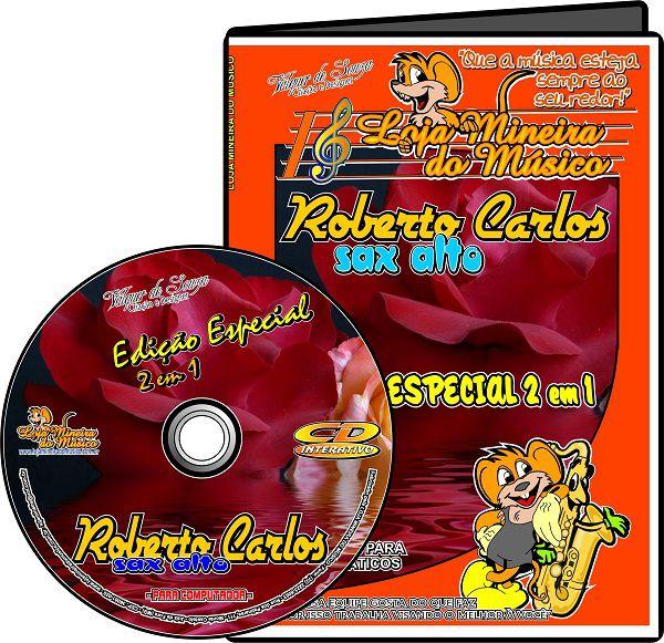 60 PARTITURAS ROBERTO CARLOS EM TONS FÁCEIS - ARRANJOS PROFESSORA MEYRE BRUM