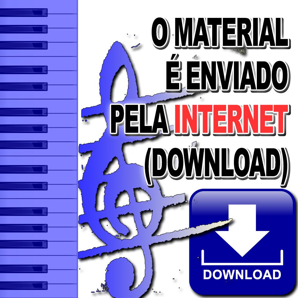80 Internacionais (por e-mail)