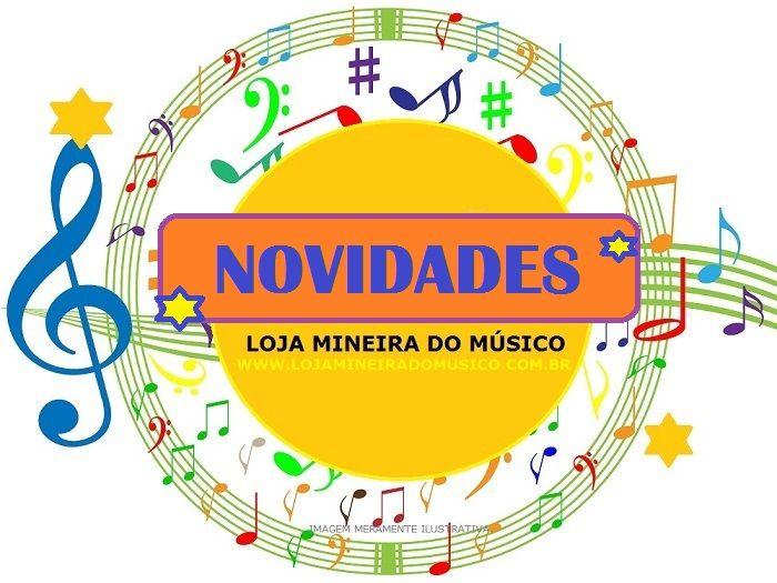 CATALOGO PARTITURAS LANÇAMENTO NOVIDADES POP ROCK MPB INTERNACIONAIS *  PARTITURA AVULSA  (ESCOLHA 10 UNIDADES) Envie os nomes após a compra