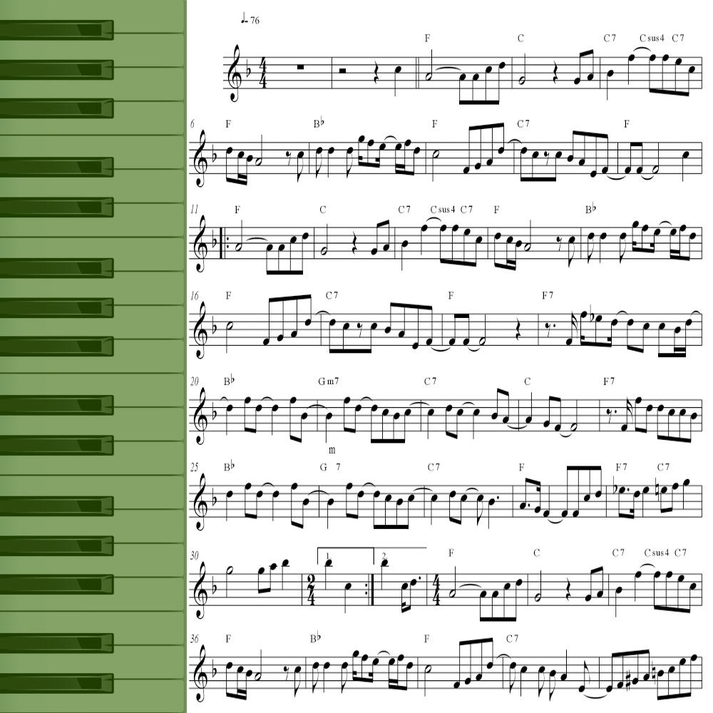 Beatles Partituras Fáceis com Playbacks MP3 Midi