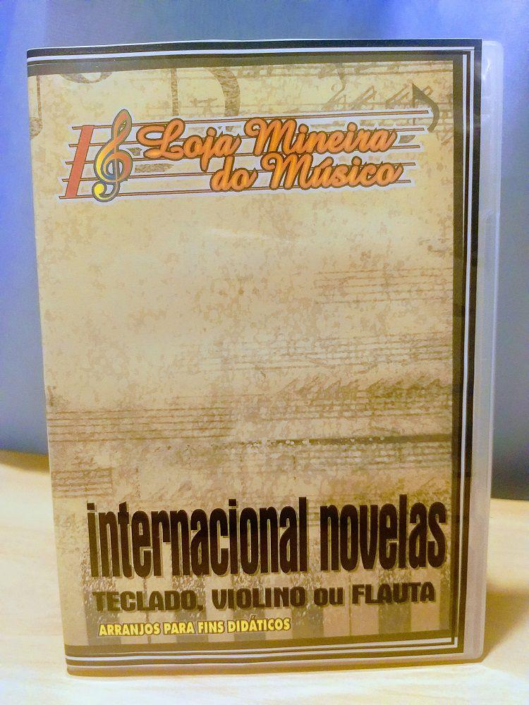 Flauta Partituras Internacionais de Novela com Playbacks MP3 | TOP partituras de musicas internacionais para Flauta em PDF Flashbacks Anos 90 Anos 2000 Outros com Playbacks de Acompanhamento