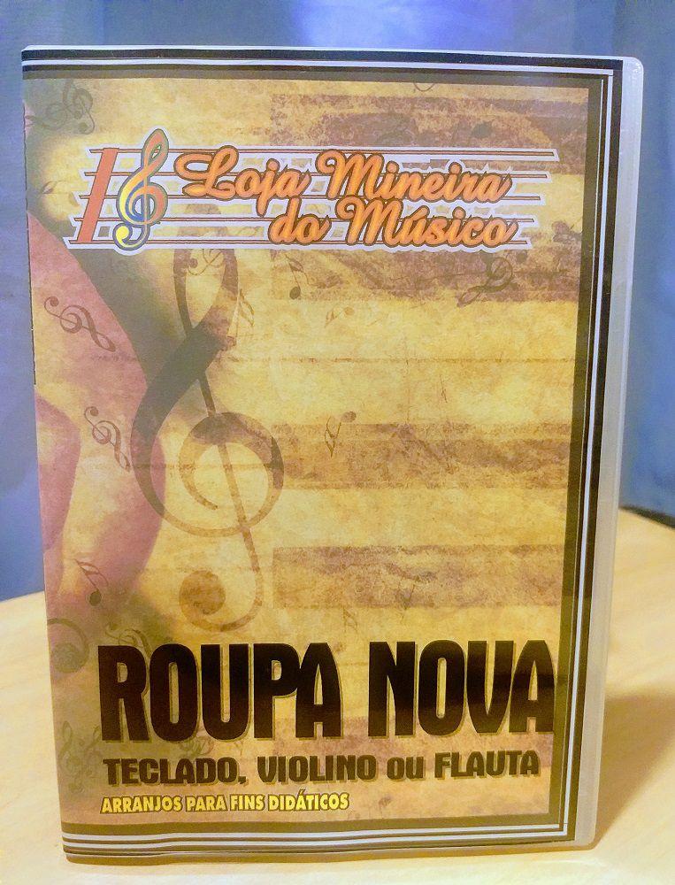 FLAUTA ROUPA NOVA Partituras com Playbacks de Roupa Nova Mp3, Midis e PDFs | Roupa Nova Partituras para Flauta Partituras de músicas de Roupa Nova, com cifras e melodias para fins didáticos