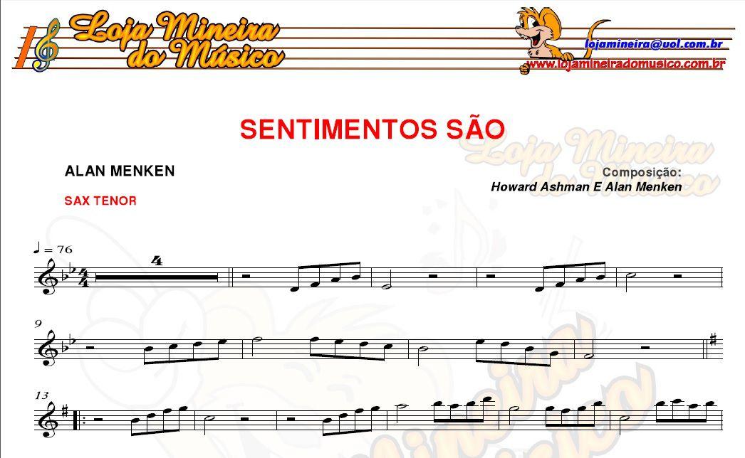 Kit Si Bemol Músicas de Casamento + Músicas Gospel Partituras em PDF com Playbacks em MP3 | Compatível com Sax Tenor Soprano Trompete Clarinete