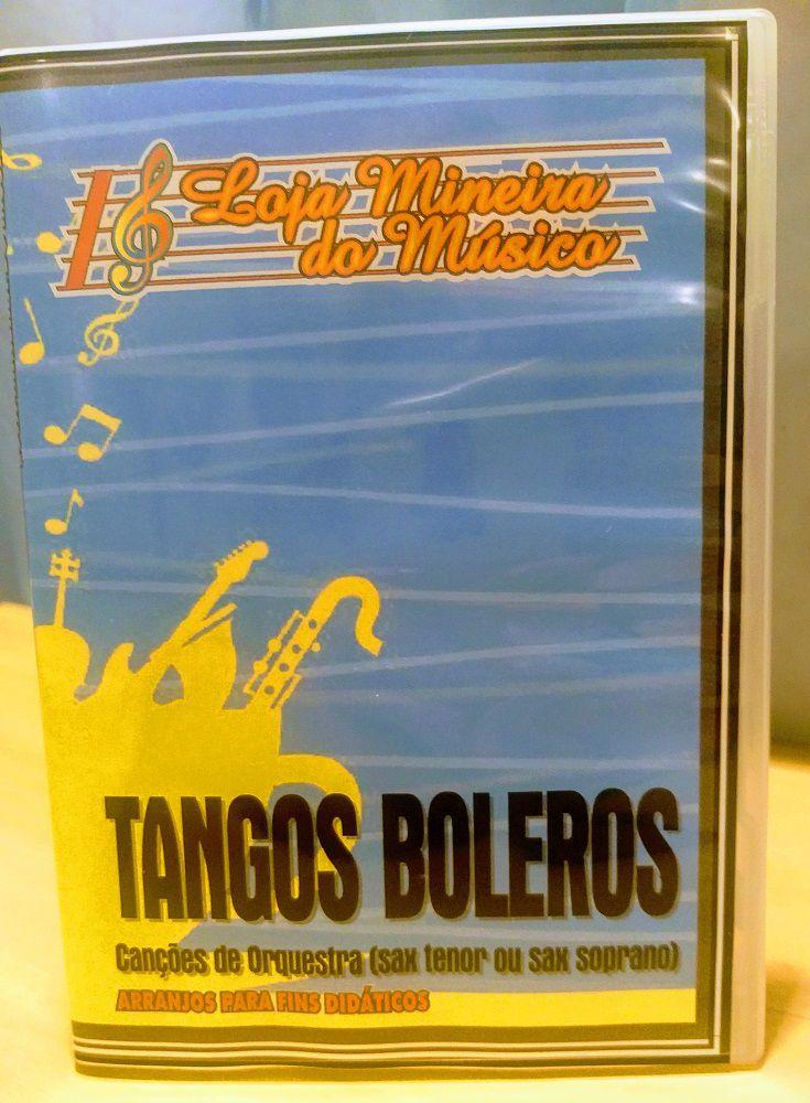 Lançamento Kit em Si Bemol 119 Partituras de Casamento Variadas + Tangos e Orquestradas Boleros