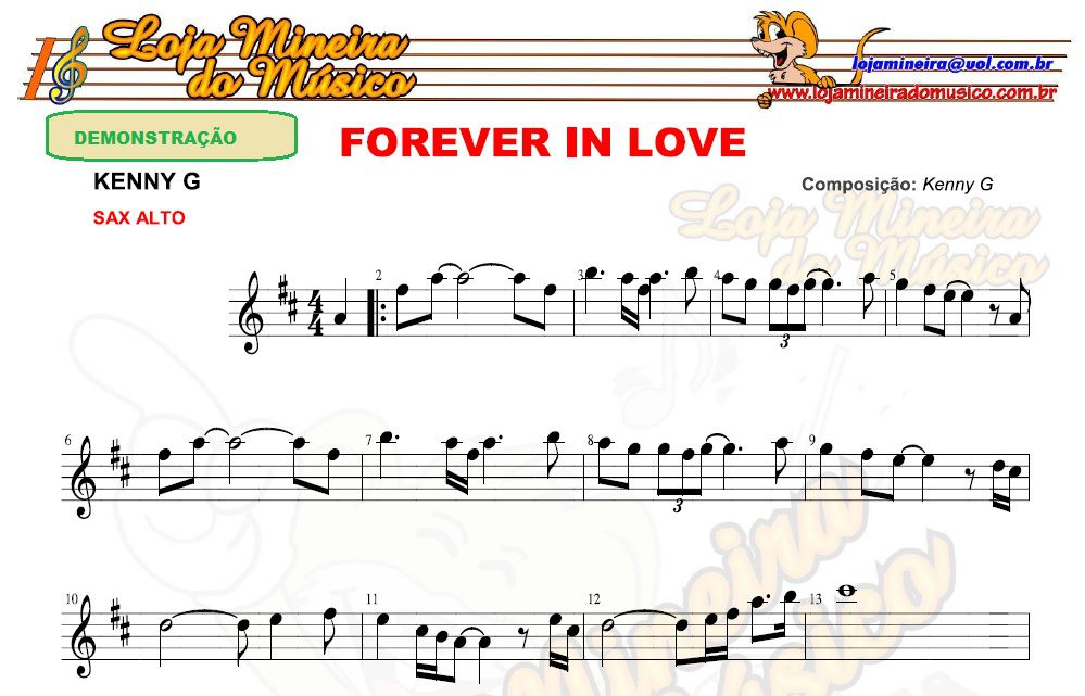 Pacotão Sax Alto Partituras Facilitadas (quase 200 Musicas Muito Fáceis ) Partituras com Playbacks de Saxofone Alto | Partituras Fáceis em PDF Sax Alto + Áudios em MP3 de Fundo Musical