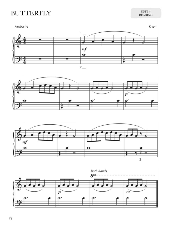 Piano Safari Older Student Level 1  (Livros Repertório e técnica + Leitura e Teoria para estudante jovem adulto) Piano Safari para crianças a partir de 10 anos e adultos