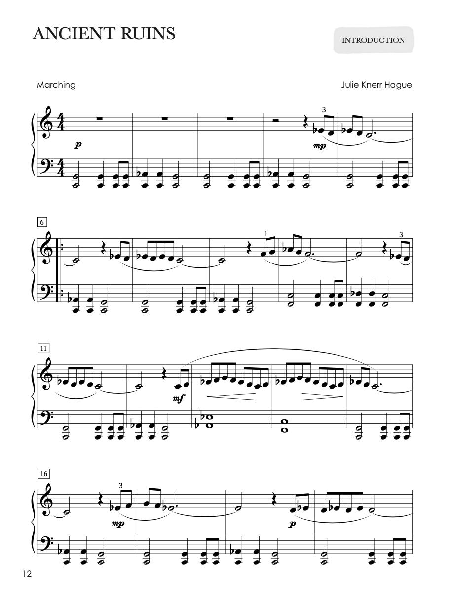 Piano Safari Older Student Level 3 (Livros Repertório e técnica + Leitura e Teoria para estudante jovem - adulto)