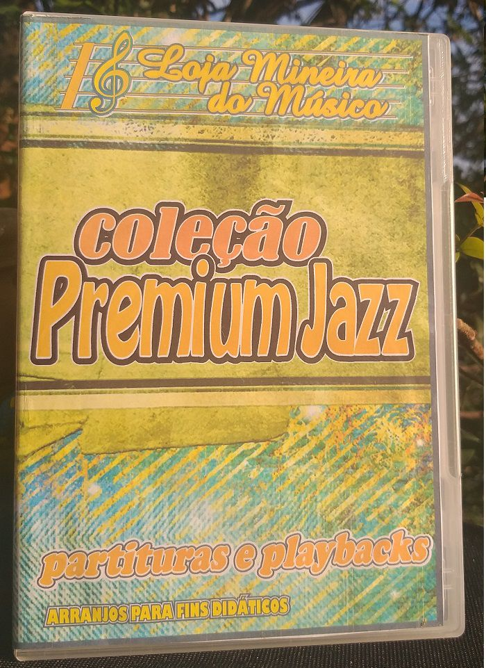 Super Partituras Internacionais Premium JAZZ Baladas Temas + Playbacks | Premium Partituras Internacionais com Playbacks em MP3 e Midis Internacionais Jazz 60 Partituras de Jazz Estudantes de música