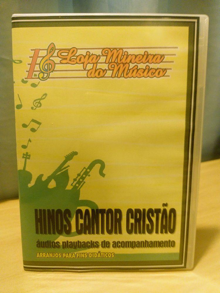 SAX ALTO Partituras do Cantor Cristão com Playbacks Cantor Cristão para Saxofone Mi Bemol | Os arranjos são prontos para uso com partituras transpostas para instrumentos de sopro Sax Alto com Áudios