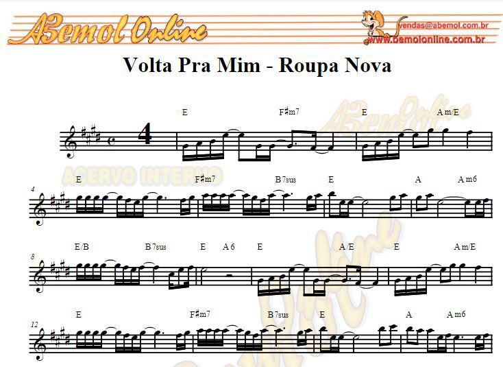 Sax Tenor 200 Partituras Populares + Playbacks Alta Qualidade MP3 ( Partituras de Músicas para Saxofone ) | Brasileiras MPB Internacionais Pop