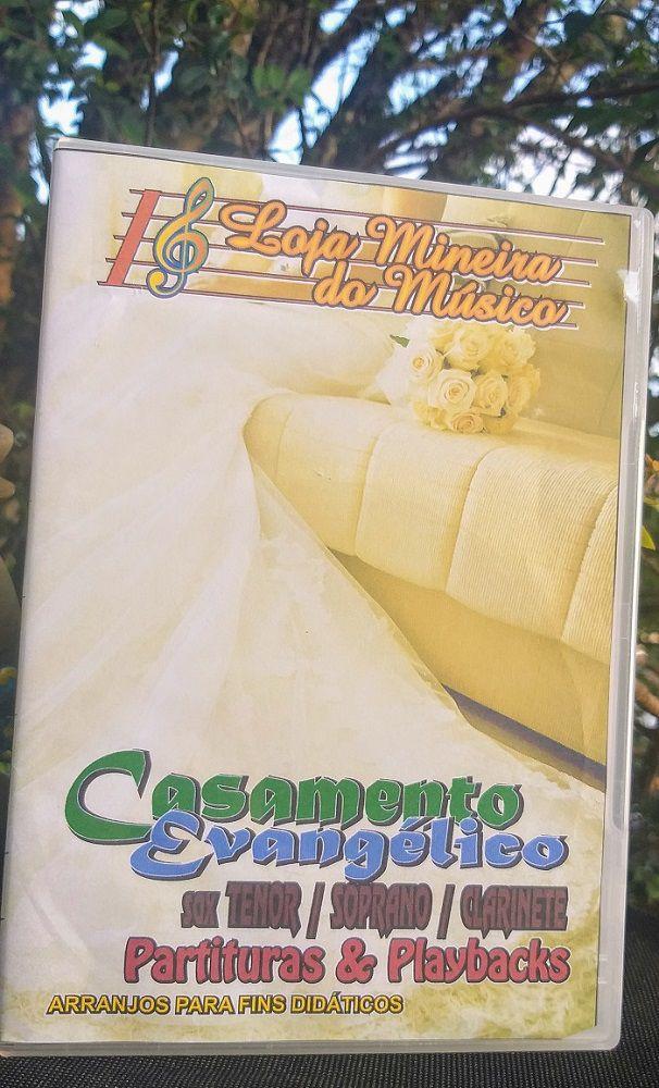 SAX TENOR e SOPRANO Partituras para Casamento Evangélico e Playbacks Casamento Gospel | Partituras de Casamento Evangélico em Si Bemol