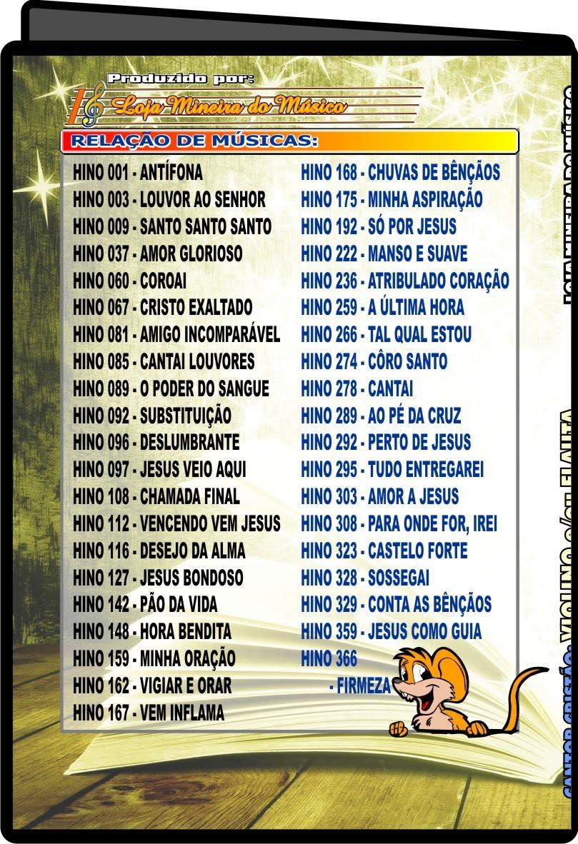 SAX TENOR PARTITURAS DO CANTOR CRISTÃO COM PLAYBACKS CANTOR CRISTÃO PARA SAXOFONE SI BEMOL | OS ARRANJOS SÃO PRONTOS PARA USO COM PARTITURAS TRANSPOSTAS PARA INSTRUMENTOS DE SOPRO SAX TENOR COM ÁUDIOS