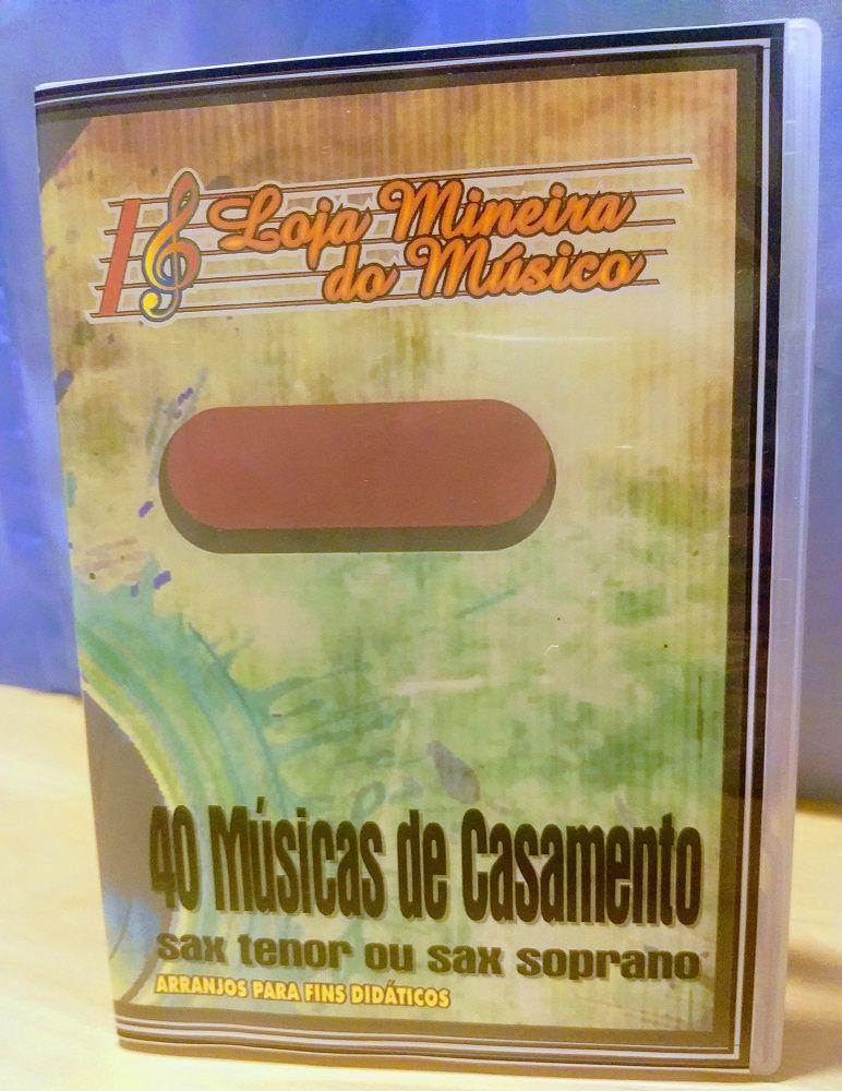 SAX TENOR Casamento Partituras com Playbacks Casamento de 40 Músicas (Sax Popular e Clássicos) |  Sax Tenor Partituras de Casamento feitas por Professor de Música, estúdio em mp3. Casamento Partituras