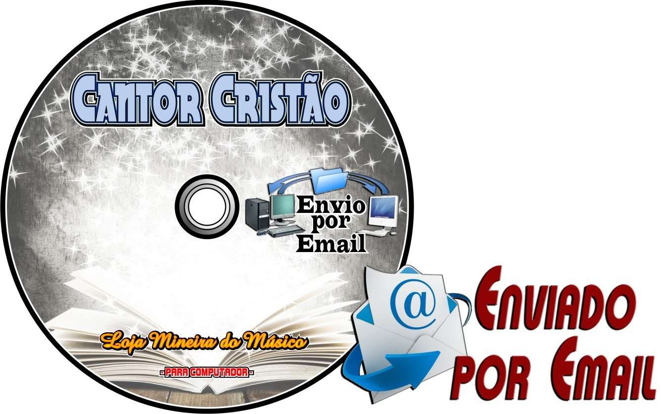 Segurança Cantor Cristão Partitura Cifrado em PDF Arquivo Digital | Cantor Cristão Cifrado ou Partituras em PDF 40 Louvores Arquivo Digital