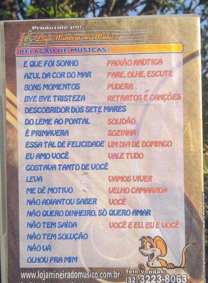 Trombone ou ViolonCello Músicas Brasileiras MPB na Clave de Fá Partituras de Tim Maia e Sandra de Sá Playbacks MP3 e Midis