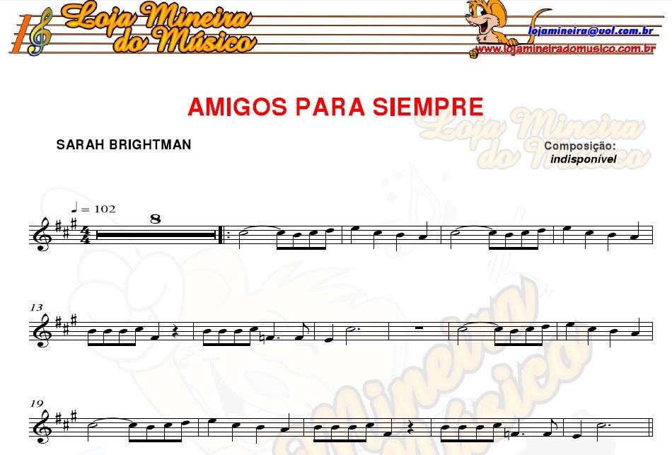 TROMPETE Casamento Partituras com Playbacks Casamento de 40 Músicas ( Trompete Popular e Clássicos) | Compatível também com Clarinete Instrumento Si Bemol