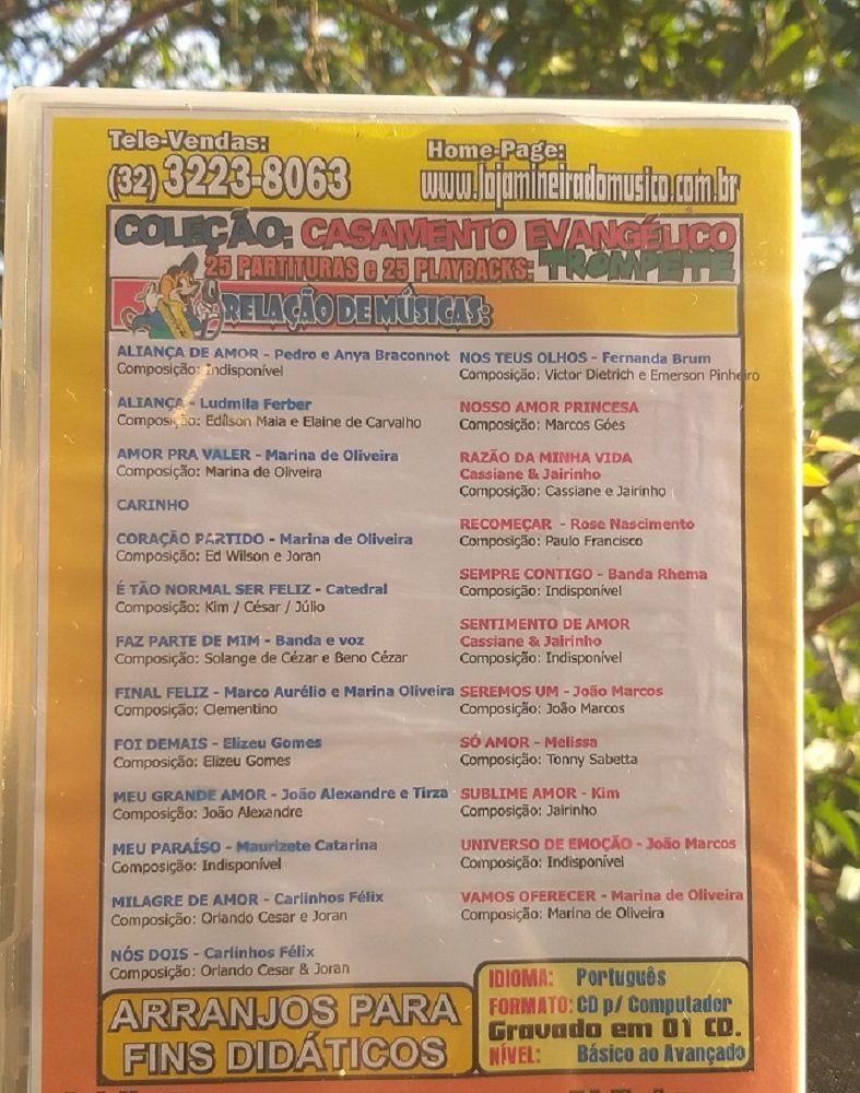 Trompete Partituras para Casamento Evangélico e Playbacks Casamento Gospel |  Partituras Trompete Gospel, Partituras Fáceis, Partituras Para Trompete, Partituras de músicas do gênero Gospel/Evangélico
