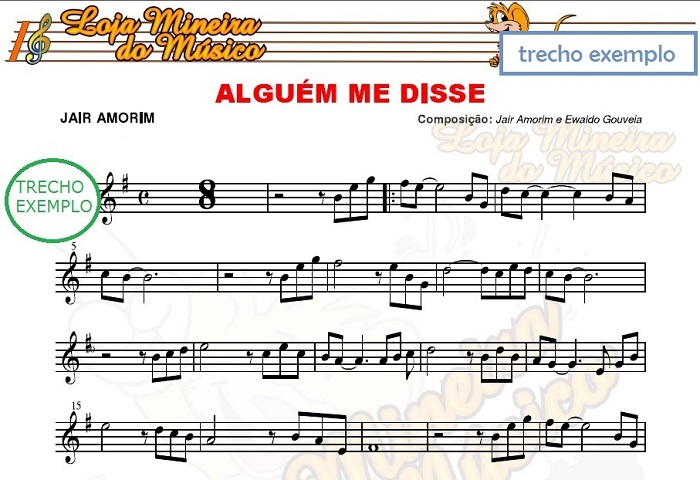 Violino Flauta Partituras Sambas Guarâneas Boleros Baladas e Jazz - Flashbacks com Playbacks MP3 e Midis