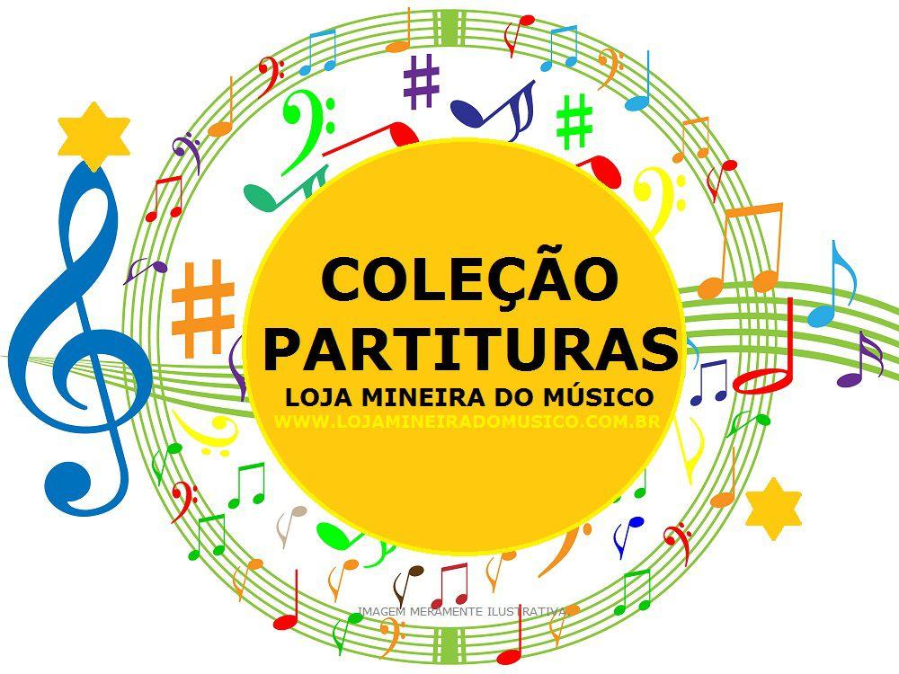 Violoncelo Partituras com Playbacks Coletâneas em CD | Partituras de músicas para Violoncelo com Áudios Loja Mineira do Músico