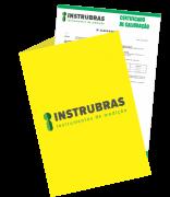 Certificado de calibração para instrumentos multifuncionais