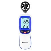 ITR-1382 - Termo-anemômetro Digital Portátil
