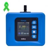 Ventus Bomba de Amostragem digital programável com certificado de calibração
