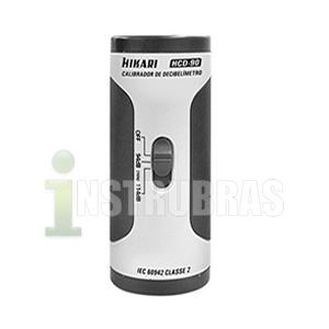 KR94 Calibrador Acústico para Dosímetro e Decibelímetro com certificado de calibração