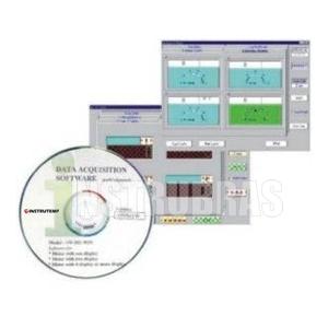 Kit de conectividade  para ITWTG-2000 software + CABO USB