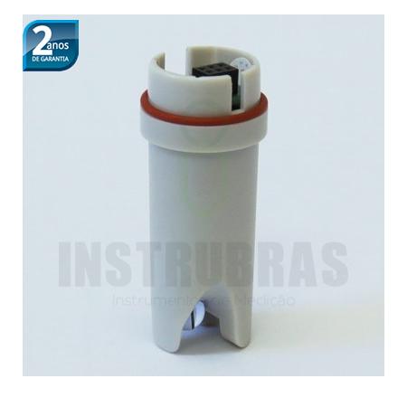 Eletrodo de ph e temperatura para kr-20 e Kr-21