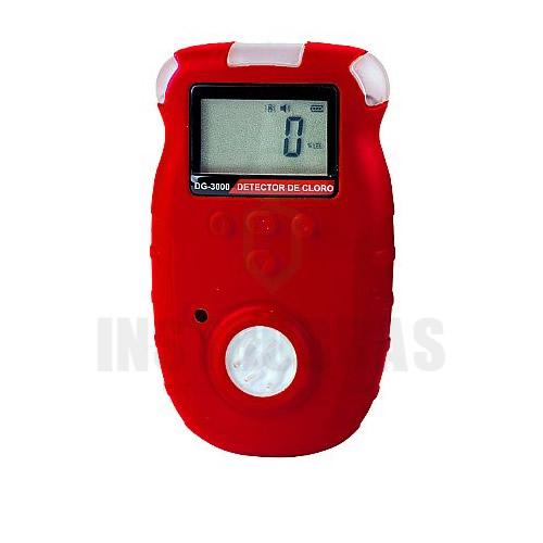 DG-3000 Detector de cloro digital portátil