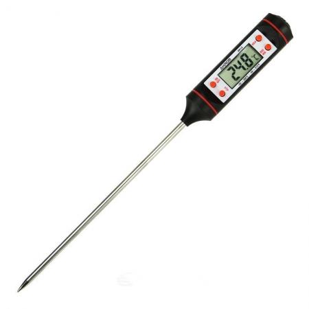 KR12 termômetro digital tipo espeto