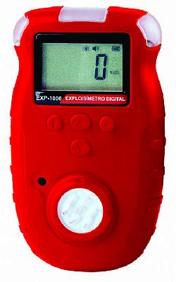 EXP-1000 Explosímetro Digital Portátil