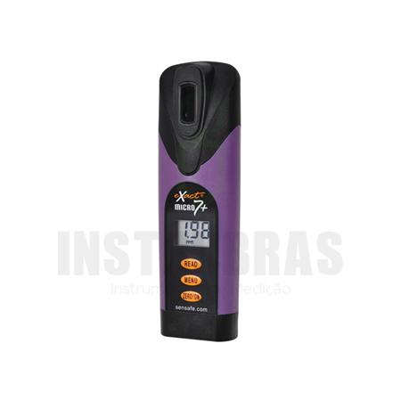 Micro 7 Plus Medidor de Cloro Multiparâmetro