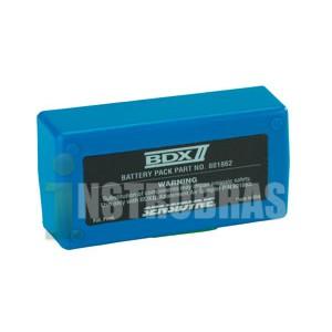 Bateria para bomba de amostragem BDX II