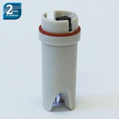 Eletrodo de PH e temperatura para KR20 e KR21