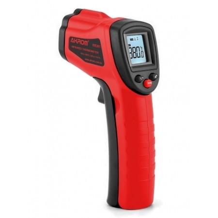 KR381 Termômetro Infravermelho com certificado de calibração