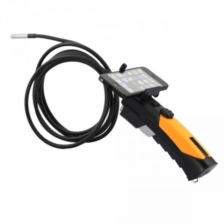 KR160 Boroscópio HD720p com Wi-fi para Android/IOS/Windows com cabo 3 metros