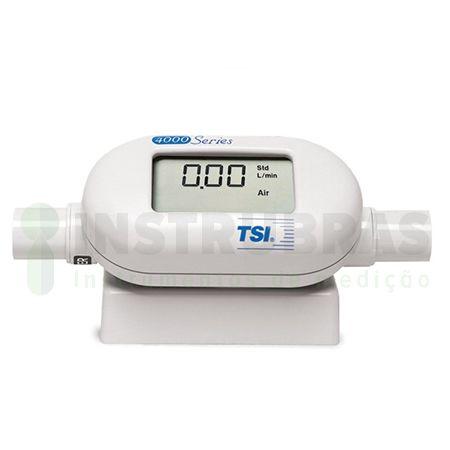 TSI-4146 Calibrador de fluxo digital para Bombas de Amostragem